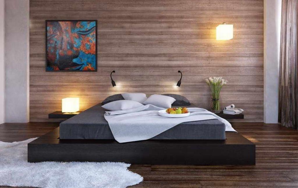 Как создать уютную спальню в стиле минимализм (10 фото)