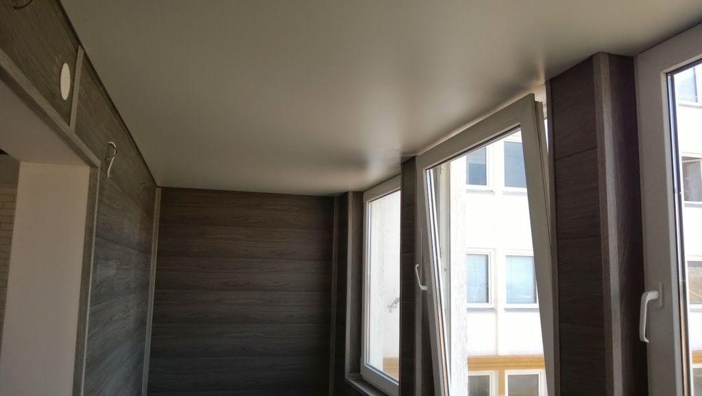 Для начала необходимо определиться, что Вы хотите видеть на своем балконе
