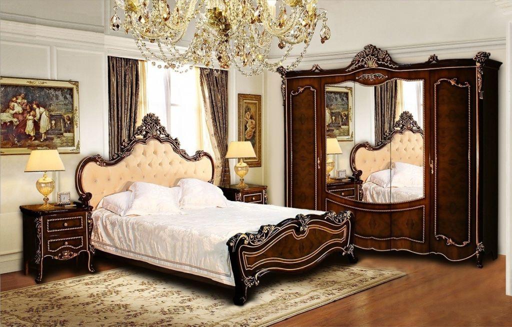 Получить красивую и комфортабельную спальню без грамотной проработки декора невозможно