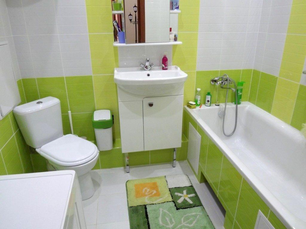 Творческий взгляд позволяет сочетать смелые контрасты, родственные тона, делая интерьер ванной многогранным
