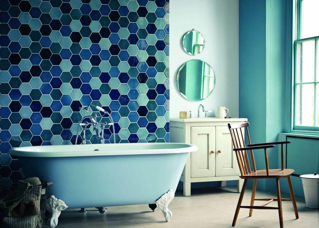 3 варианта удобной планировки ванной комнаты в зависимости от площади санузла