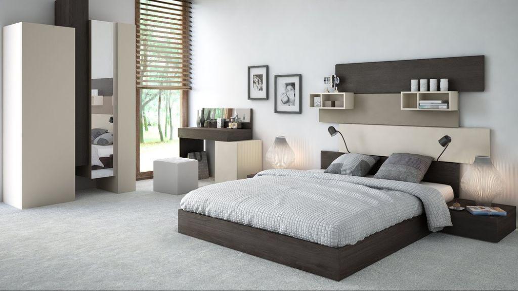Выбирая цвет полки, учитывайте, что с её помощью вы сможете привнести в дизайн комнаты яркий элемент