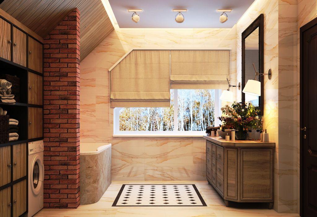 Атмосфера ванной комнаты — уже сама по себе причина того, что мокнут пластиковые окна