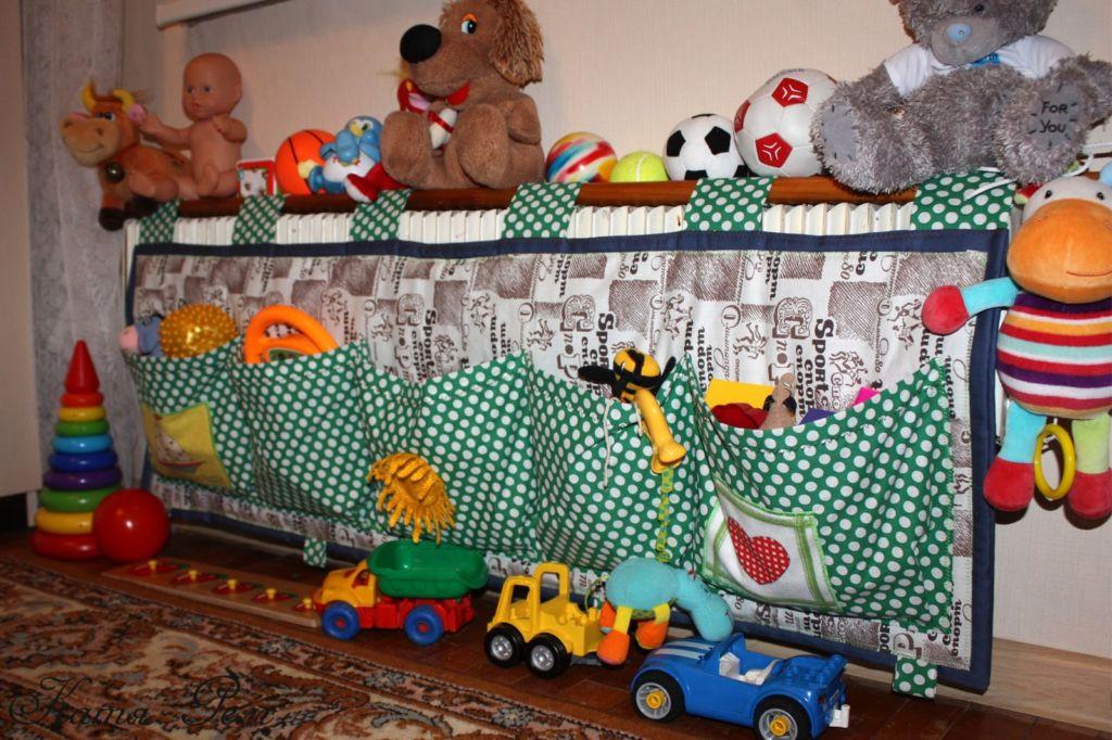 16 идей удобного хранения игрушек, которые навсегда избавят вас от беспорядка в детской