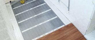 Плюсы и минусы 8 видов материала для отделки пола на балконе