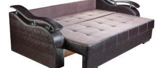 Пошаговая инструкция, как собрать угловой, прямой и модульный диван