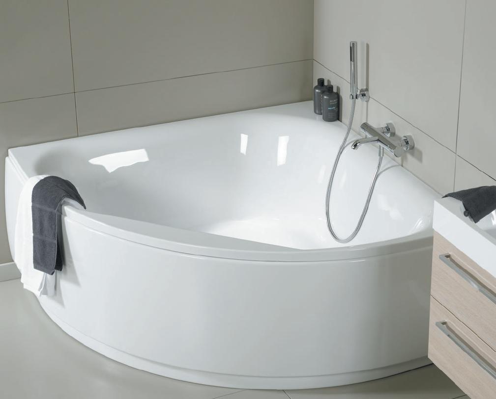 Стальная ванна шумит при наполнении и относительно быстро остывает, однако эти причины можно устранить грамотной установкой с применением монтажной пены