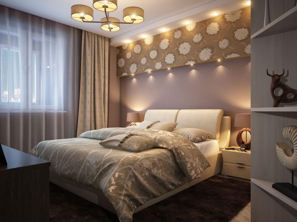 Если в помещении есть другие светильники, постарайтесь подобрать потолочную модель так, чтобы она с ними сочеталась