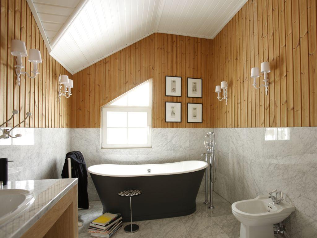 Бюджет стройки определяет количество и качество материалов, вид декоративного покрытия