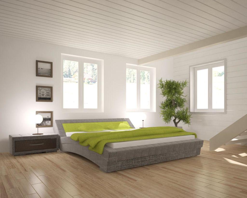 Все предметы интерьера должны сочетаться с полом и стенами, создавая гармоничную композицию
