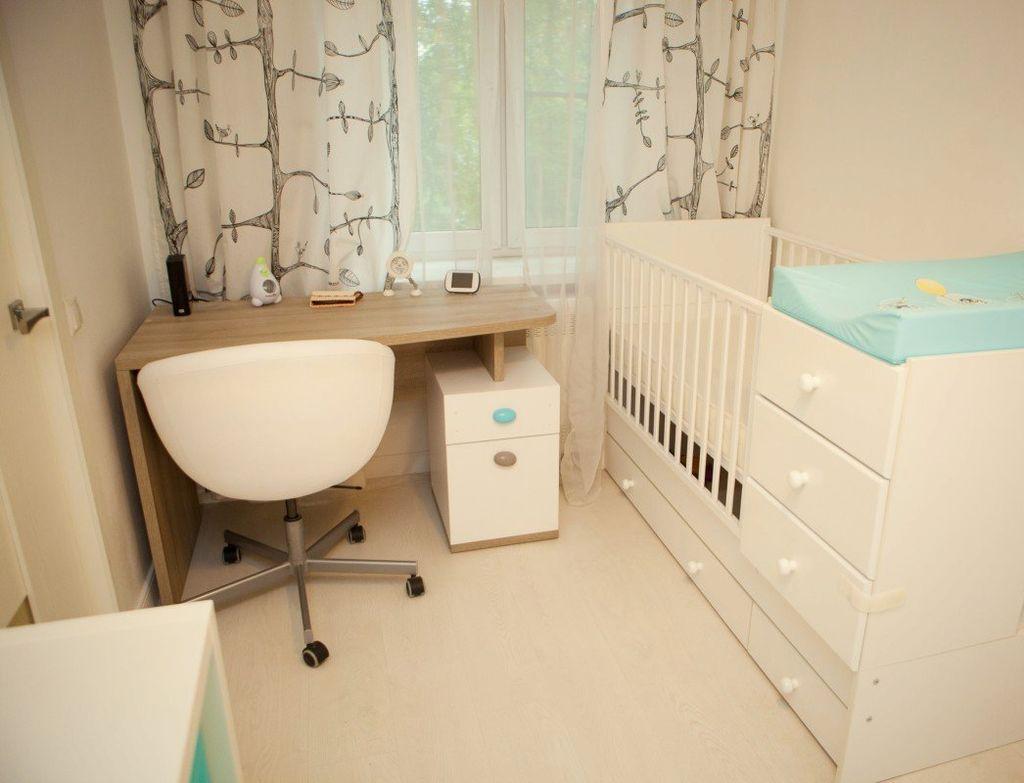 Мебель для детской или комнаты подростка должна быть высшего качества и прочности