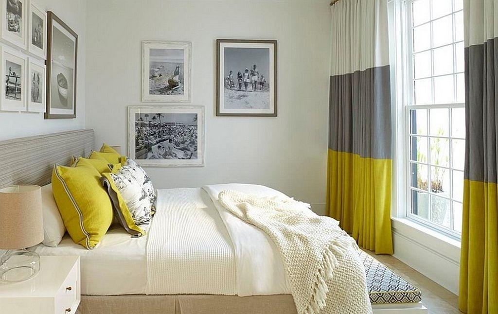 Картины или фотографии добавят комнате уюта