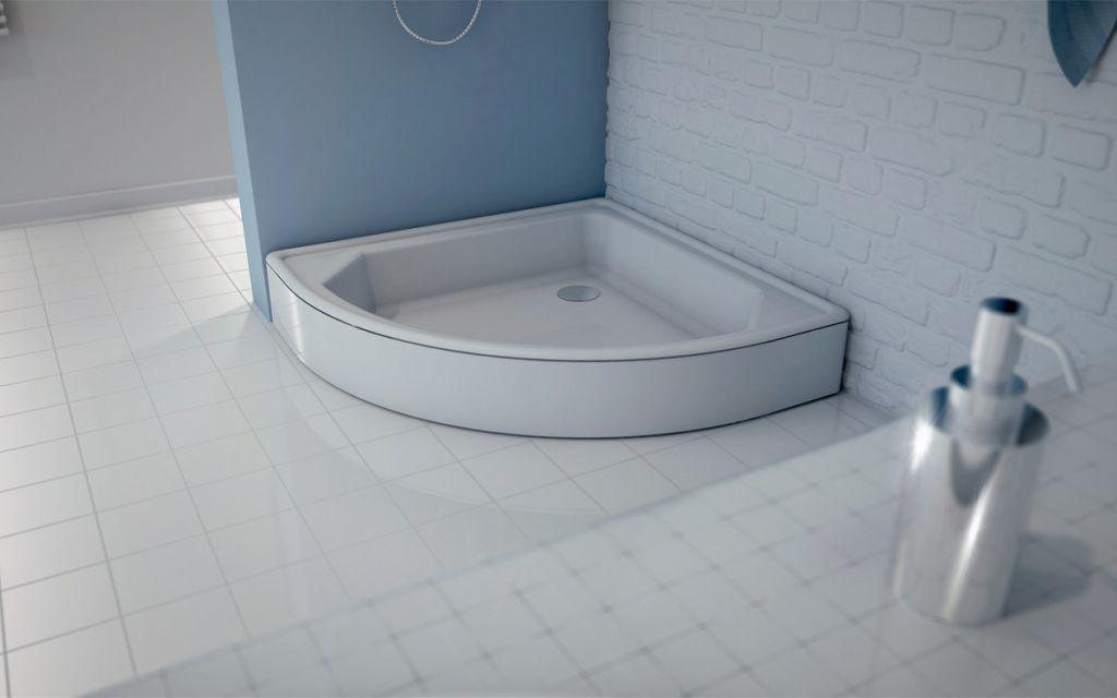 Угловой - вариант для малогабаритных помещений, поскольку позволяет увеличить полезную площадь комнаты