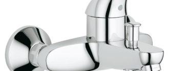 ТОП-10 производителей качественных смесителей для ванной