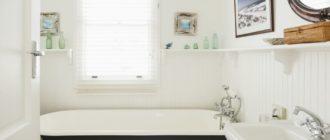 Подробный обзор идей для ванной комнаты от ИКЕА
