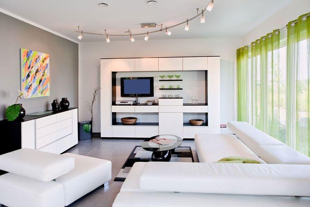 Мебель и техника обязательно должна быть современной и функциональной