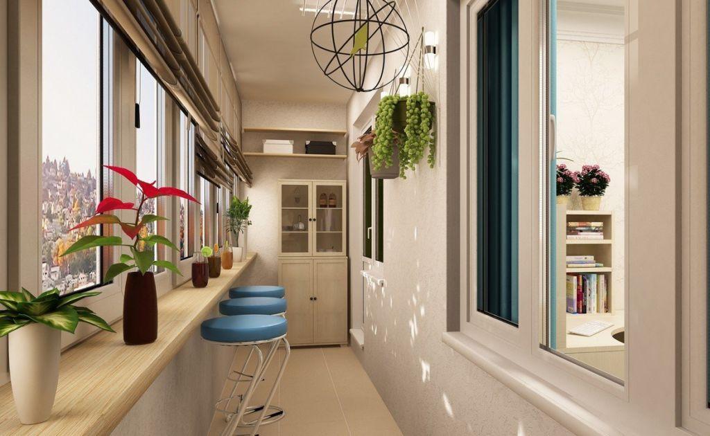 Для начала вам нужно определиться, какой балкон вы планируете сделать: открытый, закрытый, витражного типа или панорамную лоджию