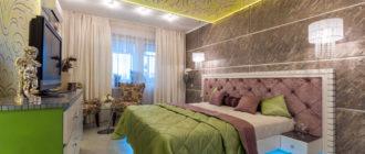 Основные рекомендации, как правильно поставить кровать в спальне (+советы фэншуй)