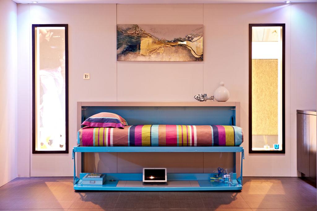 Преимущества и недостатки кровати-трансформера с диваном