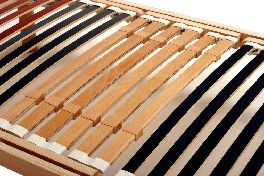 Как заменить ламель в кровати