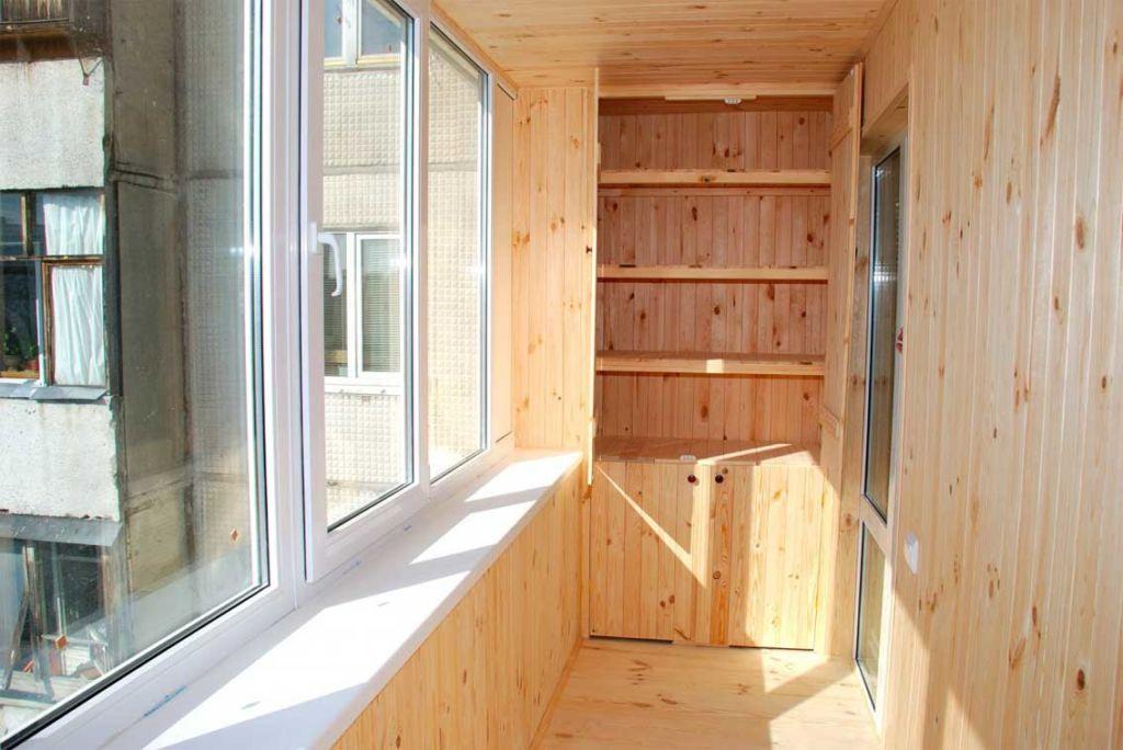 На сегодняшний день есть много вариантов функционального применения балкона