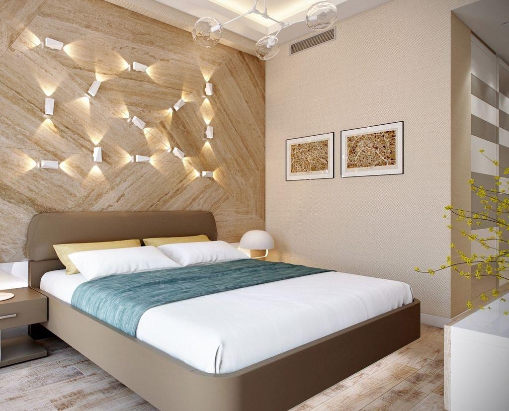 Декоративная подсветка может стать самым стильным элементом оформления