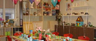 Идеи кративного оформления квартиры для детского дня рождения
