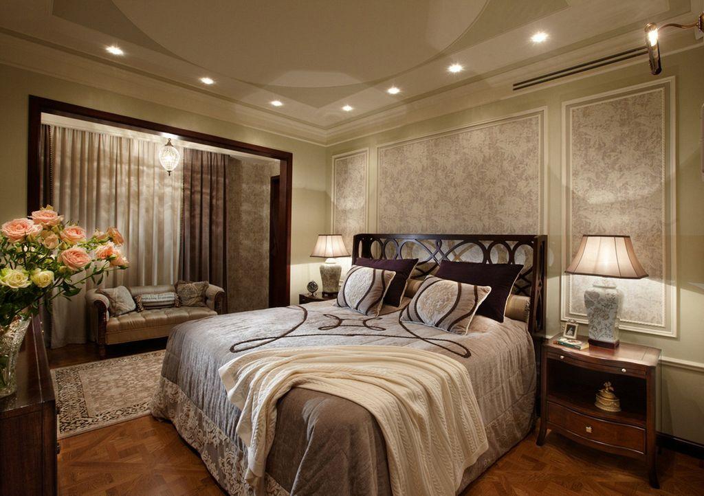 Совмещение дает возможность установить в комнате дополнительное спальное место
