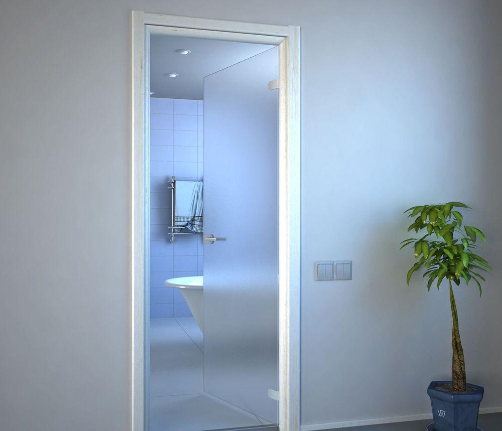 Стандартные габариты в типовых квартирах варьируются от 55 до 70 сантиметров в ширину, а в длину соответствуют остальным дверным проемам в помещении