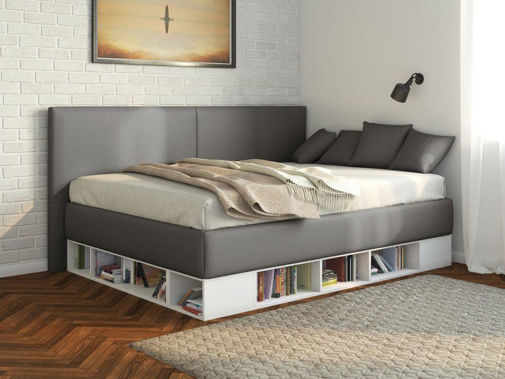 Вариантов дизайна такой мебели много, и она подойдет для любой комнаты