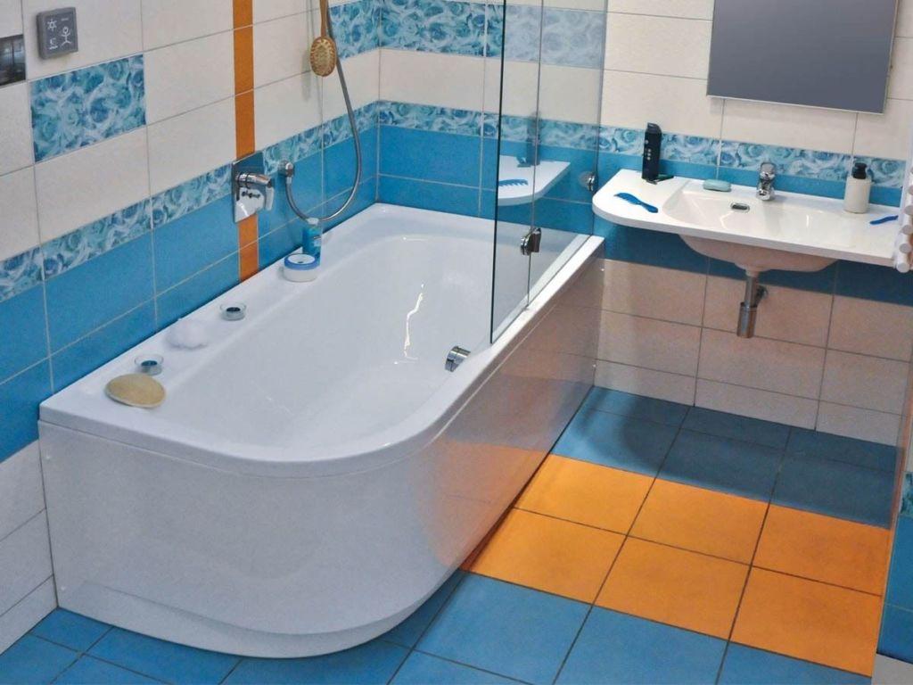 Стандартные габариты ванны могут удовлетворять потребности далеко не всех потребителей
