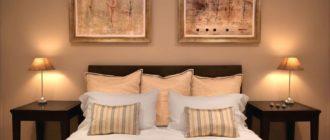 5 способов удачно выбрать картины для спальни (+рекомендации фэншуй)