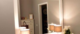 Как правильно подобрать зеркало в рамке для комнаты в определенном стиле (+инструкция по изготовлению рамы своими руками)