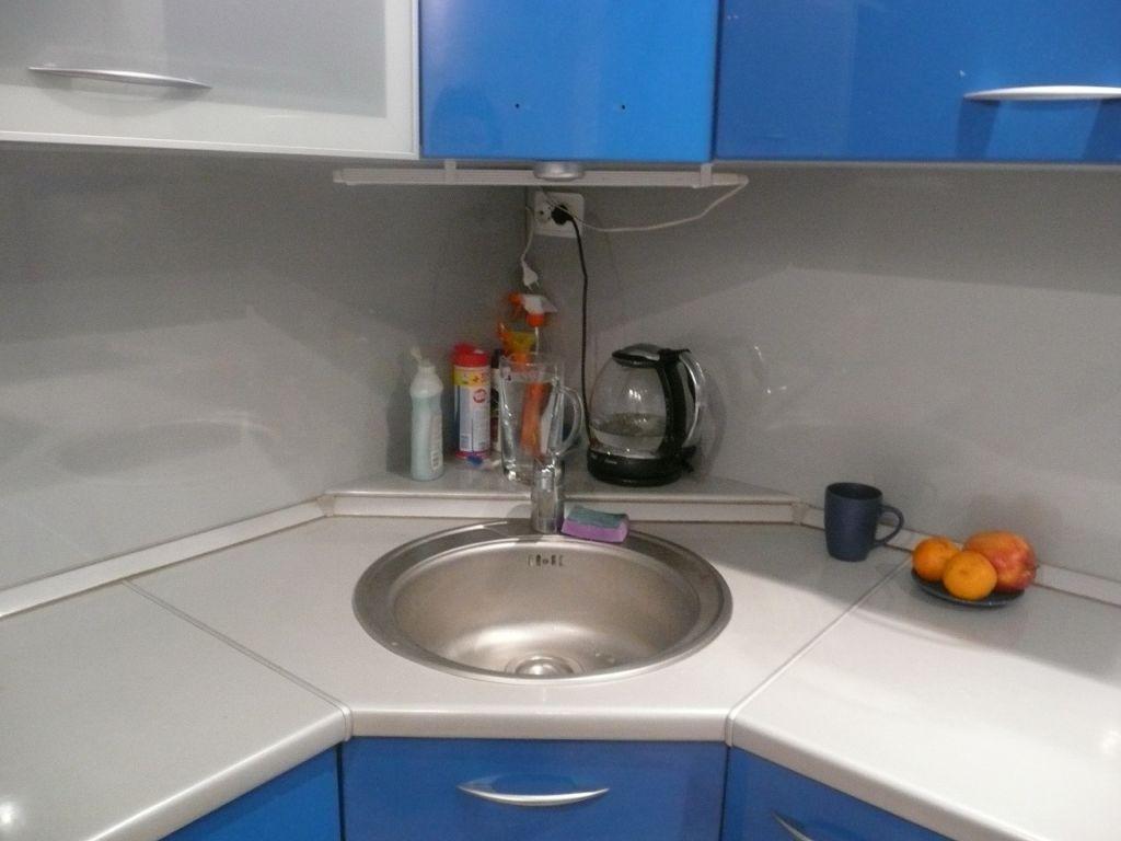 1280 × 960Изображения могут быть защищены авторским правом. Подробнее… Угловая мойка для кухни