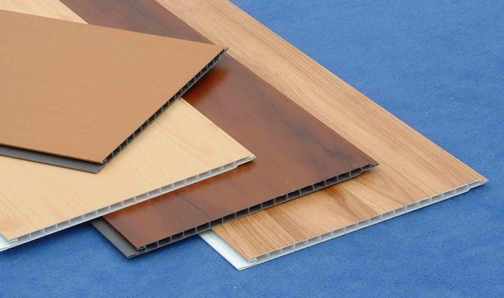 Так как пластиковые панели обладают отличными гигиеническими свойствами, они пользуются высоким спросом при отделке помещений