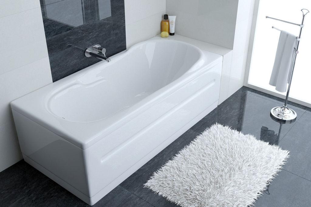 Подбор ванн по размерам в данной категории весьма непрост, ведь стандарты для акриловых изделий довольно гибкие